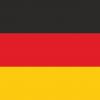 drapeaux allemand